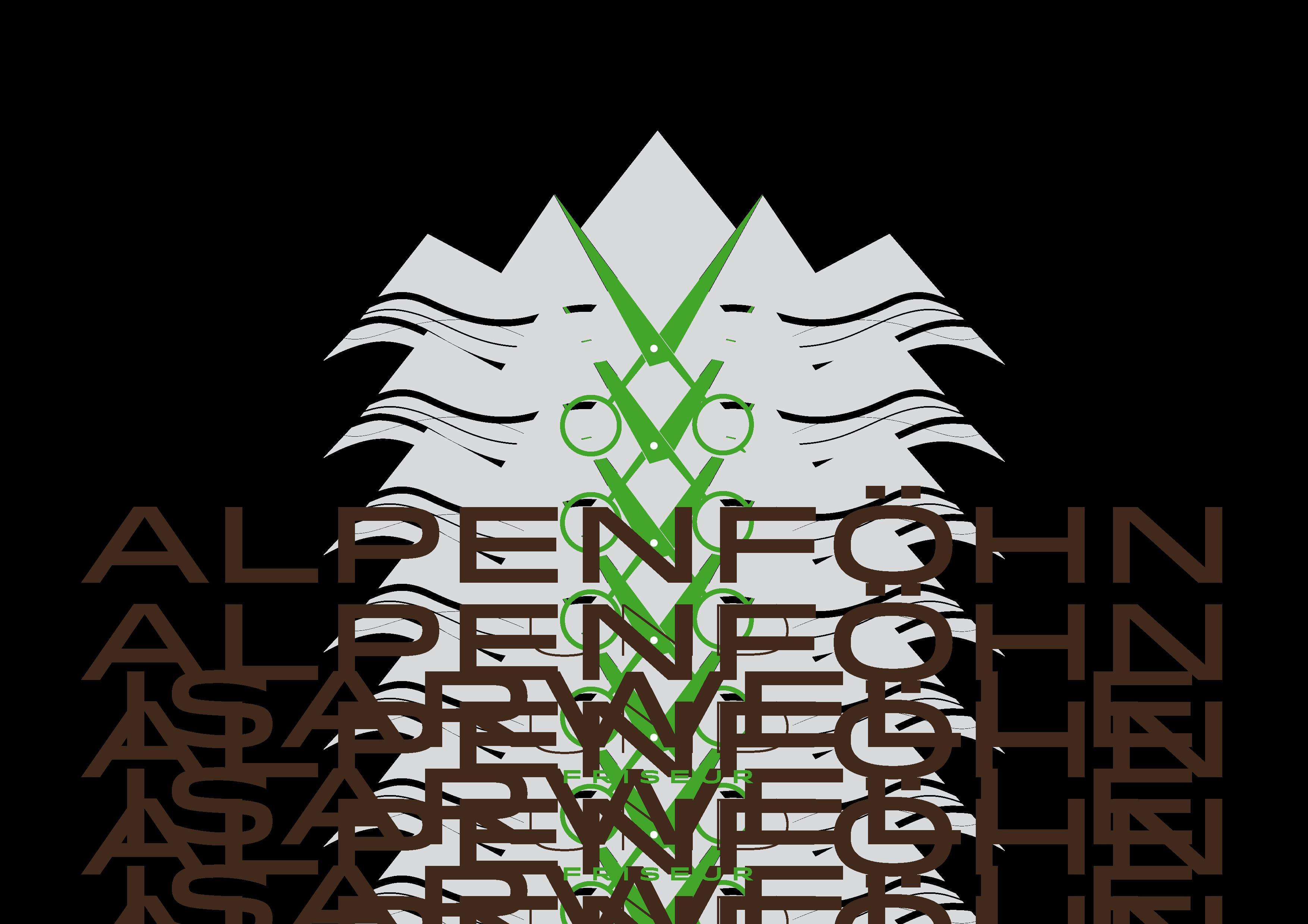 Alpenföhn und Isarwelle